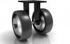 Wheel Casters -- 400 Series