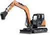 Midi-excavators - Image