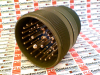 AMPHENOL MS-3101A-36-406P ( CONNECTOR RECEPTACLE 37PIN ) -Image