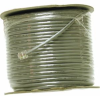 Cables To Go - 500-Foot 4 Conductor Silver Satin Modular 28A -- 07192 - Image