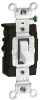 Commercial Grade Toggle Switch -- 5503-LHW