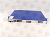 BELDEN MACH102-24TP-F ( SWITCH, NETWORK, 26 PORT, RACK; NO. OF PORTS:26PORTS; ETHERNET SWITCH APPLICATION:INDUSTRIAL; ETHERNET SWITCH TYPE:MANAGED FAST ETHERNET; ETHERNET SWITCH MOUNTING:RACK; PORT... -Image