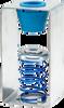 Ceiling Mounted Vibration Hanger -- HRS-Spring-&-Elastomeric-Hangers -Image