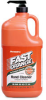 Permatex(R) Fast Orange(R) Smooth Lotion Hand Cleaner (1 gallon bottle w/pump) -- 686226-23218