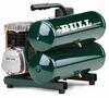 ROLAIR 2-HP 4.3-Gallon Pro Twin-Stack Air Compressor -- Model FC2002