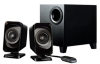 Creative Labs Inspire T3130 51MF0395AA002 PC Speakers - 15-W -- 51MF0395AA002