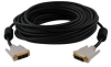 DVI Single Link Cable, Digital TMDS Monitor Cable (DVI-D M/M) 100-ft. -- P561-100