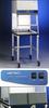 3' Purifier Vertical Clean Bench -- 3970304