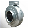150mm Circular Inline Duct Fan -- JH150B -Image