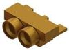 RF Connectors / Coaxial Connectors -- 3211-60087-TD -Image