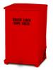 Silent Defenders Medical Waste Receptacle Step Can -- GPR500
