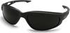 Edge Dakura Polarized Safety Glasses with Smoke Lens -- TSM216