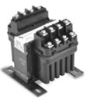 50VA Control Transformer: single-phase, 380x277x208 VAC to 240x120 VAC -- PH50MGJ