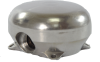 High Pressure Vessel -- MGV -- View Larger Image