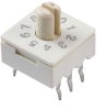 DIP Switches -- 221ADB10-ND -- View Larger Image
