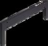 Photoelectric slot sensor -- GL220-IR/32/40a/98a