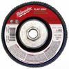 Abrasive Flap Disc -- 48-80-8112 -- View Larger Image