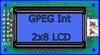 Alphanumeric -- FDA0802E