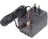 AC Adapter, wall plug-in, output 12VAC,.20A -- 70218012 - Image
