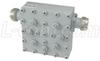 2.4 GHz Ultra High Q 4-Pole Indoor Bandpass Filter, Channel 1 - 2412 MHz -- BPF24-401 - Image