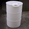 55 Gallon Drum with Pour Spout -- 74303