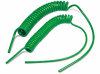 Spiral Anti-Spark Hose -- Non-Braided
