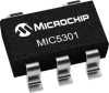 150mA Single LDO -- MIC5301 -- View Larger Image