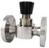 Low Flow Pressure Reducing Regulator -- 44-2200F Series