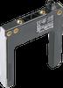 Photoelectric slot sensor -- GLP50-RT/40b/103/156