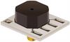 Pressure Sensors, Transducers -- 118-BPS340-HA500P-4L-ND -Image