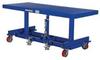 Long Deck Cart