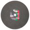 Cut Off Wheel,Type 1,14 D,1 Hole -- 5LTT5