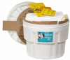 PIG Oil-Only Spill Kit in 20-Gallon Overpack Salvage Drum -- KIT411-01
