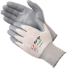 Coated & Plain Knit Gloves, Coated Seamless Knit -- 4630G - Image