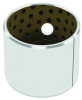 DX™ 10 Metal-Polymer Plain Bearings -- 08 DX10 -Image