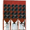 Dust Collection System -- RP8-3