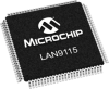 Ethernet Interface, Ethernet Controllers -- LAN9115