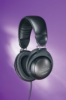 Closed-Back Dynamic Stereo Monitor Headphones -- ATH-M20