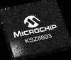 3-Port 10/100 Managed Ethernet Switch -- KSZ8893 -- View Larger Image