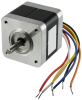 Stepper Motors -- P14271-ND