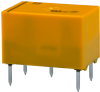 Signal Relays, Up to 2 Amps -- 255-4022-5-ND -Image