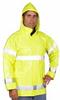 Comfort-Brite Flame-Resistant Rain Jacket -- WPL147