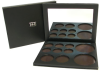 Mirror compact w/ magnetic wells -- PE274-JH10-1 - Image
