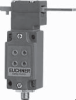 Series NZ2VZ Safety Switch -- NZ2VZ-2131E