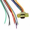 D-Sub Connectors -- 1003-2404-ND - Image