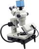 Microscope, Stereo Zoom (Trinocular) -- 26800B-387-ND -Image