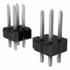 Rectangular Connectors - Headers, Male Pins -- 3M156386-62-ND -Image
