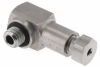 """1/16"""" OD Tubing Compression Fitting -- S5MCBL-16 -- View Larger Image"""