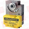 INVENSYS MF4E-60430-100 ( ACTUATOR,FLOATING, 24V NON SPRING RETURN, 35 LB-IN, WITH TERMINAL BLOCK ) -Image