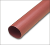 """DSG Canusa CPX 100 2"""" RED Polyolefin Heat Shrink, 2"""", 2:1, 48"""" -- 22182 -- View Larger Image"""